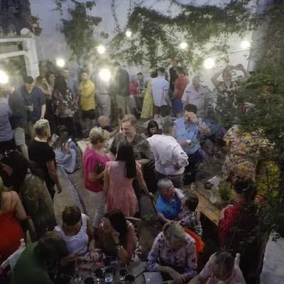 Lugar de Celebraciones en Marbella