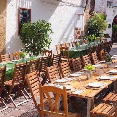 Eventos corporativos Marbella